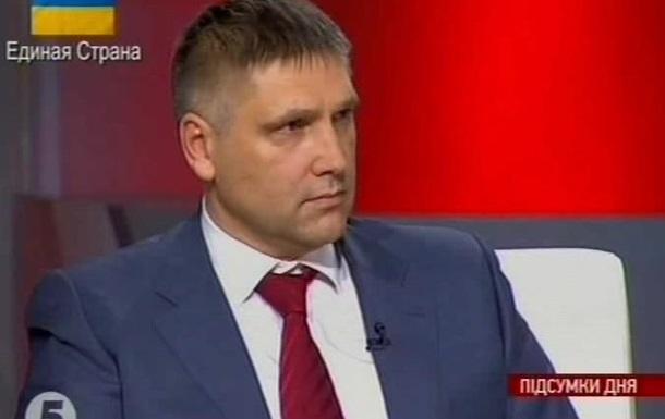 Юрій Мірошниченко: У мене є позитивні очікування щодо змін в Україні