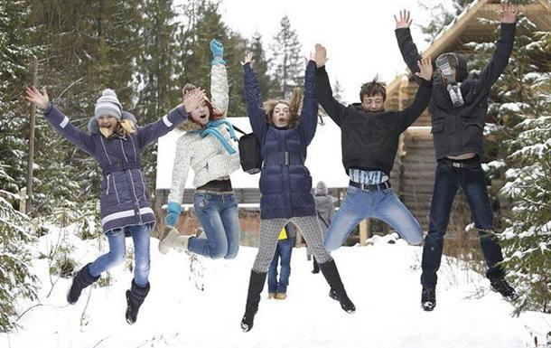 У Києві зимові канікули для школярів триватимуть три тижні