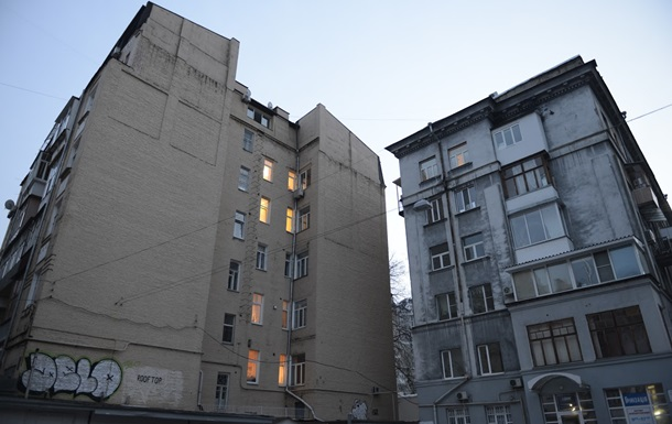 Відключення світла пройдуть по всій Україні