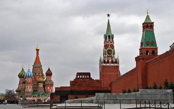 З Кремля звільнилися чиновники, які займалися Україною – ЗМІ