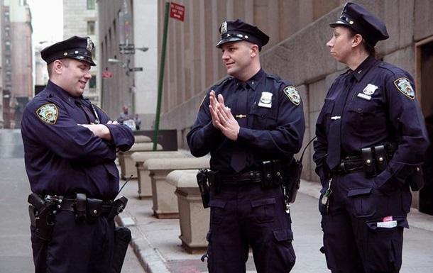 Обама запросил 263 миллиона долларов на улучшение работы полиции