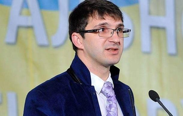 В Киеве убили активиста Антикоррупционного комитета Майдана