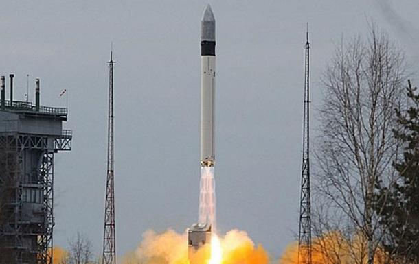 Російські двигуни вивели в космос половину всіх ракет цього року