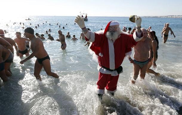 The Telegraph посоветовала необычные туры для новогодних каникул