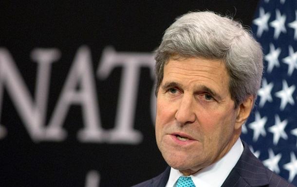 Держсекретар США: Економіка Росії відчуває вплив санкцій