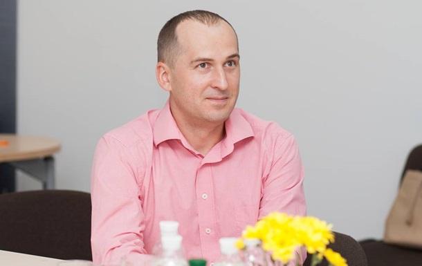 Погоджений партнер: міністр аграрної політики Олексій Павленко