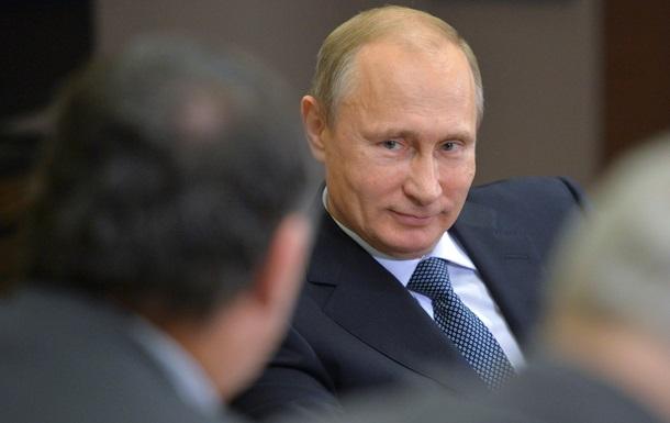 Огляд зарубіжних ЗМІ: шоумен Путін і пристрасті за Південним потоком