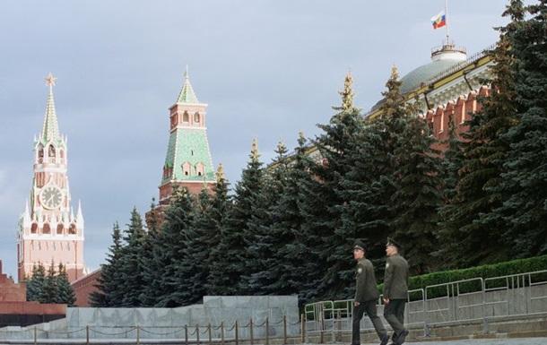 Над Москвою вночі кружляли вертольоти