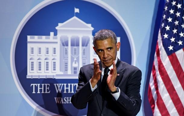 Обама сегодня назовет имя нового министра обороны