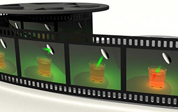 Сто мільярдів на секунду: створена найшвидша у світі камера