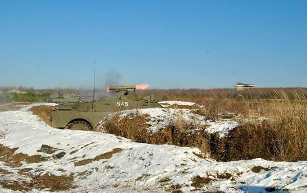 Порошенко рассказал, сколько военных погибло за время АТО