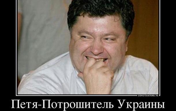 Тяжелое начало недели для Новороссии