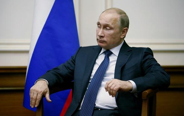 Путін не обговорював Містраль з Олландом