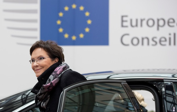 Польща допоможе своїм громадянам виїхати з Донбасу