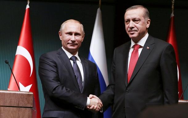 ЄС закликає Туреччину не підривати санкції проти Росії