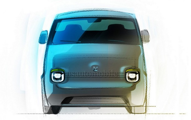 Прохоров обіцяє випустити ё-мікроавтобус для російських сіл