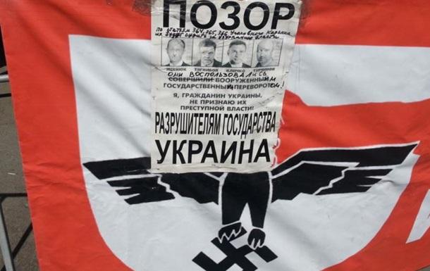 Одесские судьи боятся судить невиновных