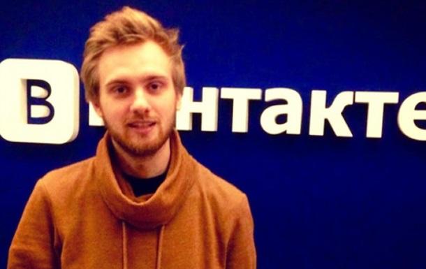ВКонтакте усиливает украинскую команду