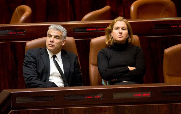 Израиль: кнессет самораспустился и назначил дату выборов