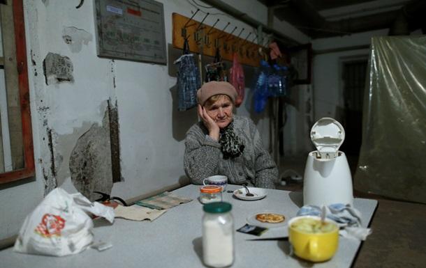 Совет Европы критикует нарушение прав человека в Украине