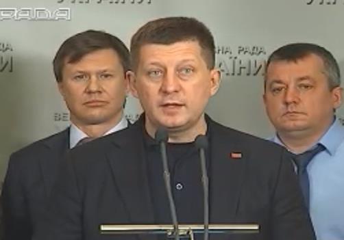 На Вінниччині дії місцевих «повстанців» «грають на руку» Кремлю