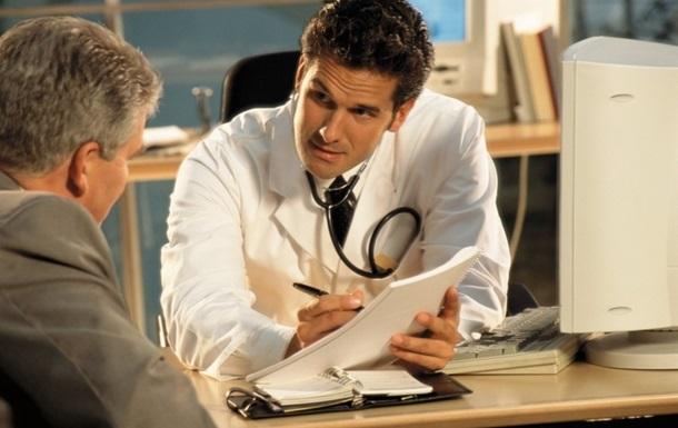 медицинское страхование в украине