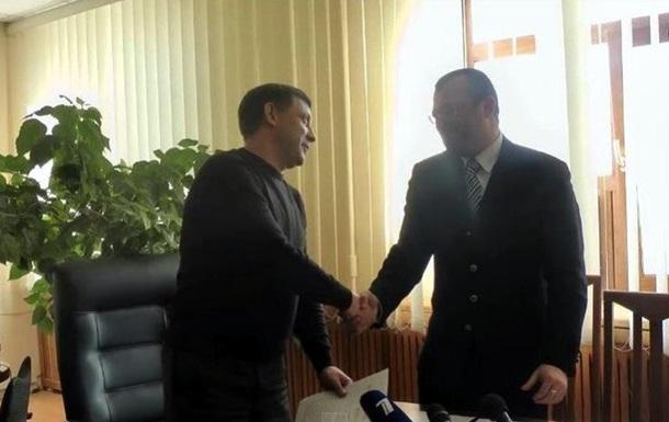 Південна Осетія привітала Захарченка з перемогою на  виборах  у ДНР