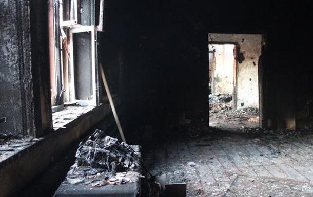 В Чечне сожгли дома родственников боевиков, атаковавших Грозный - СМИ