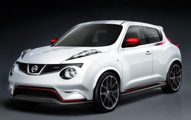 Nissan відкликає майже півмільйона авто через можливі протікання палива