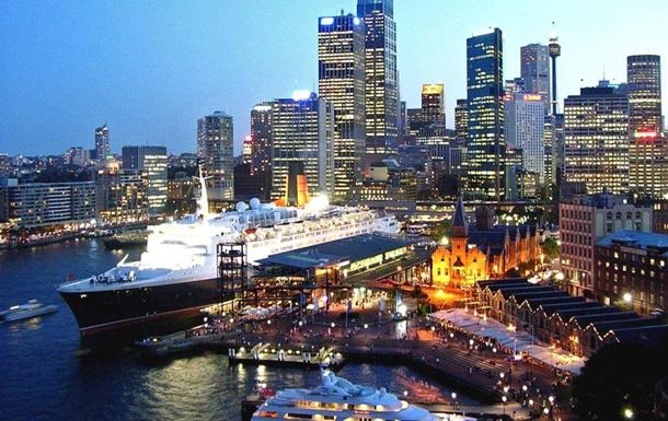 Daily Telegraph назвала найпопулярніші міста серед туристів