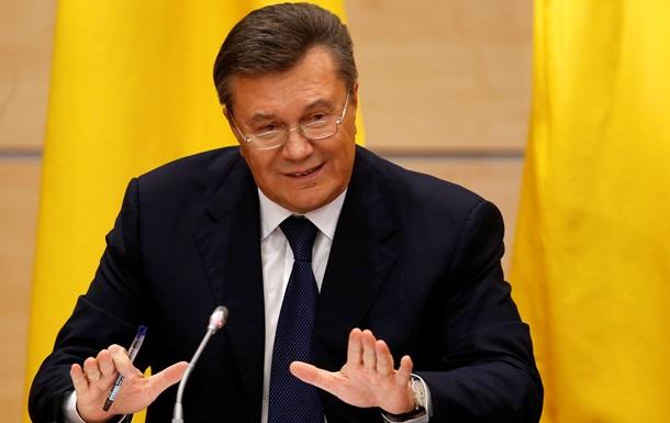 Янукович, Фриске и Русская весна. Рейтинг запросов украинцев-2014 в Яндексе