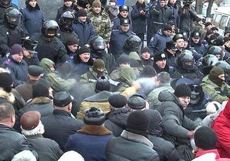 Тимошенко «убьет» Порошенко и Яценюка тем, чем и породила