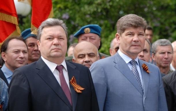СБУ завела на луганских депутатов дело за сепаратизм