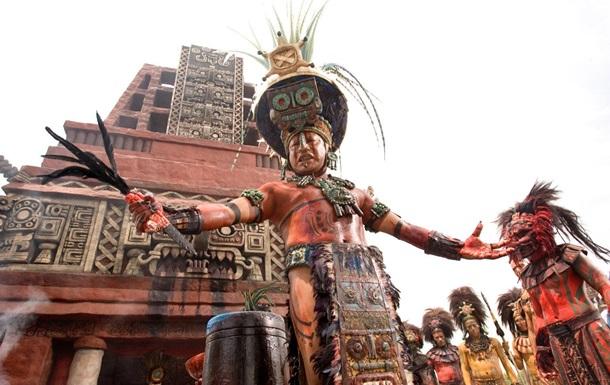 Кактуси, гриби і ритуальні клізми: психоделічна медицина Мезоамерики