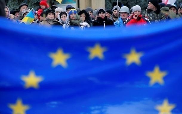 Сенат Чехии одобрил ассоциацию Украины с ЕС