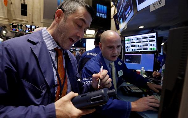Большинство индексов снизились в ходе торгов на европейских биржах