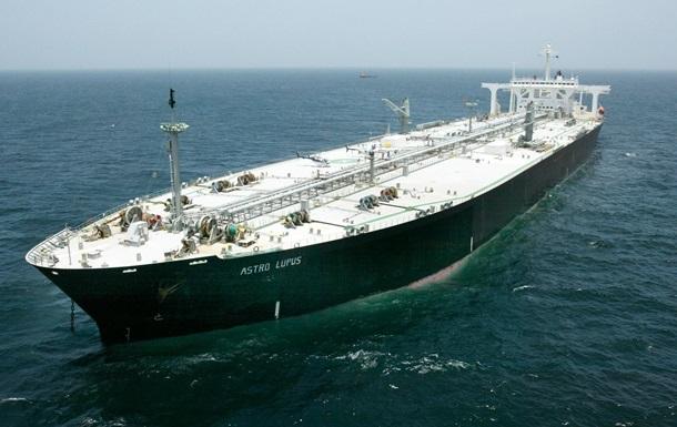 Біля берегів Малайзії вибухнув танкер зі зрідженим газом - ЗМІ