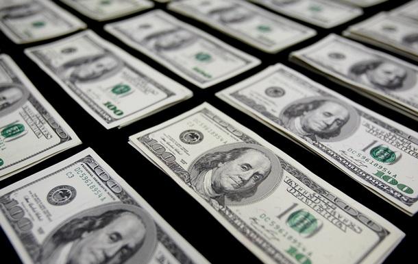 Российские резиденты задолжали зарубежным банкам почти $208 млрд