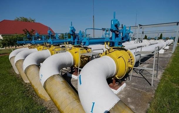 ЕБРР даст Украине 200 миллионов долларов на газопровод