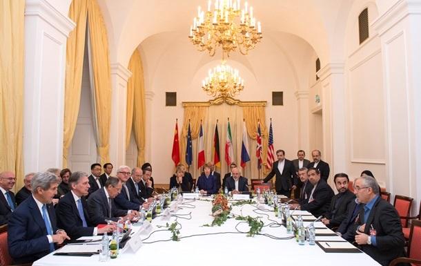 Переговори щодо іранської ядерної програми продовжаться 17 грудня