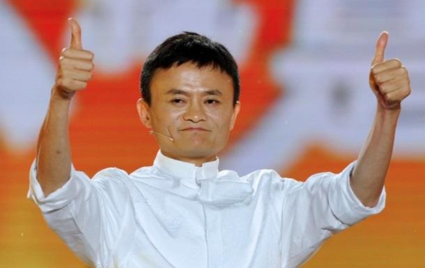 Bloomberg назвав найбагатшу людину в Азії