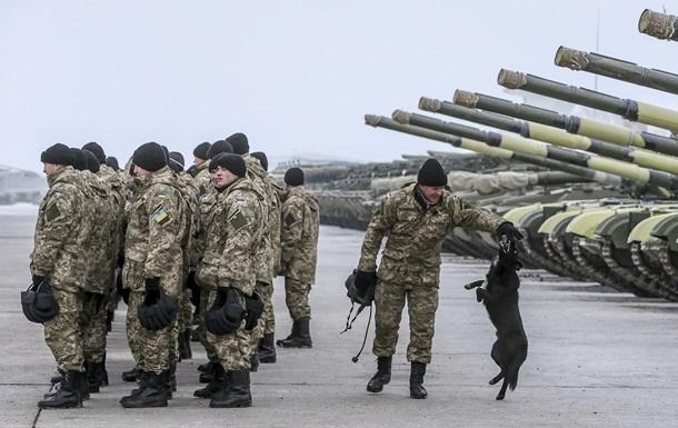 Министр обороны рассказал, сколько человек призовут в 2015 году