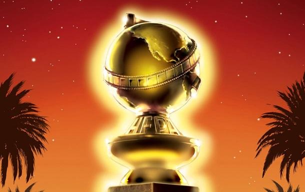 Оголошено претендентів на кінопремію  Золотий глобус