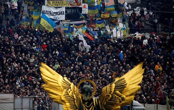 Наркоконтроль РФ виклав свою версію виникнення Євромайдану