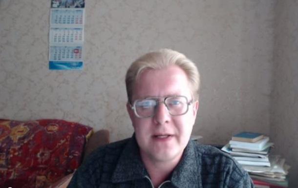 Российскому поэту угрожают убийством за поддержку Украины