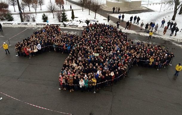 Студенты-авиаторы установили национальный рекорд Украины