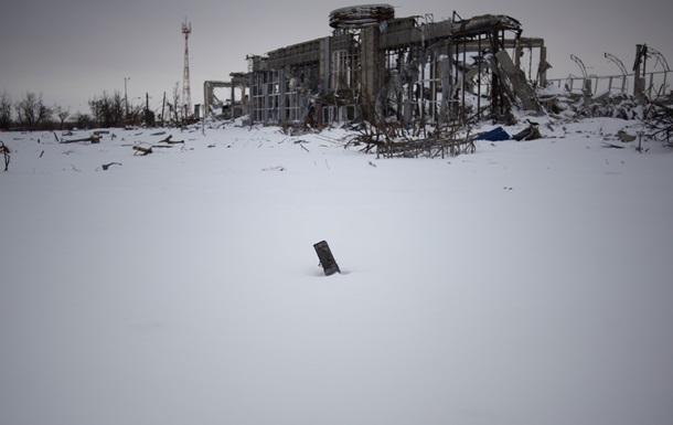 Силовики повідомляють про обстріл у зоні АТО з мінометів і артилерії