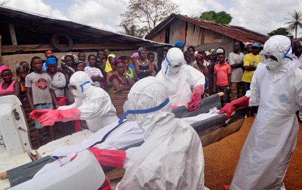 У Сьєрра-Леоне не будуть святкувати Різдво через Еболу
