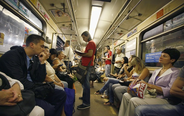 Проїзд в Києві подорожчає з початку 2015 року