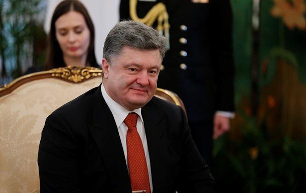Наступний тиждень буде вирішальним для проведення реформ - Порошенко